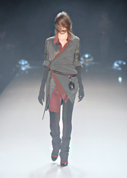 Mercedes-Benz Fashion Week Berlin Autumn/Winter 2011