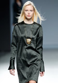AUTUMN - WINTER 14/15 by Angel Schlesser