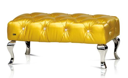 Немска фирма създаде мебели с кристали Сваровски