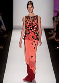 Women's fashion: Spring-Summer 2014 collection by Carolina Herrera
