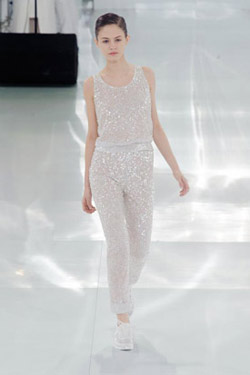 Chanel Haute Couture Spring/Summer 2014 collection