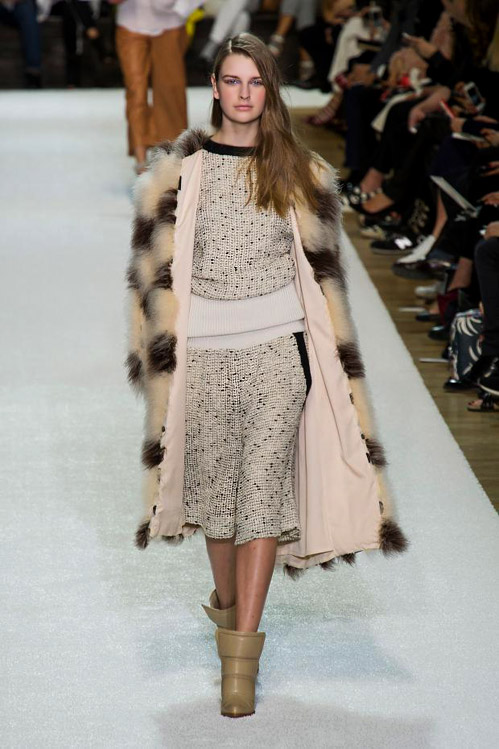 Chloé for Fall-Winter 2014/2015