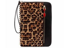Fall-Winter 2013 Accessories collection by Christian Louboutin