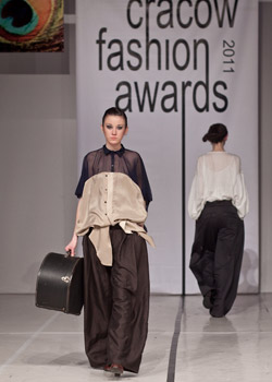 Cracow Fashion Awards 2011