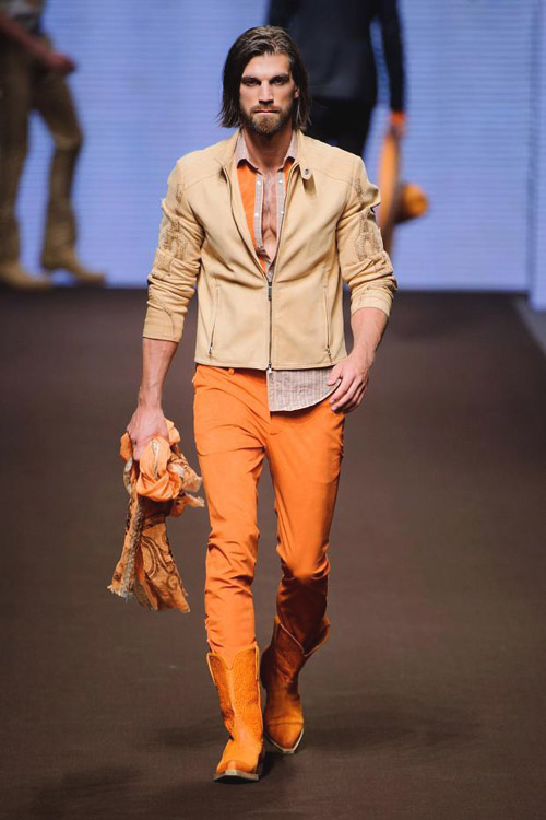 Men 39 S Fashion Etro For Spring Summer 2014