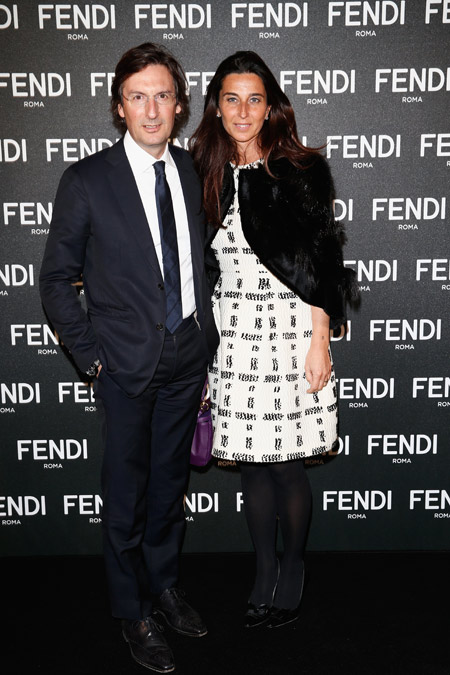 FENDI Boutique opens in Munich