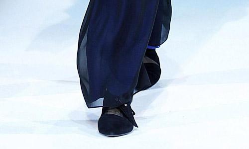 �������� ������ ���� � ��������� �� ����-���� 2013/2014 �� Giorgio Armani