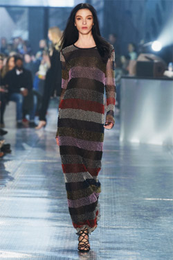 H&M Studio brings nonchalant elegance to Paris for Autumn 2014