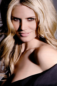 Heidi Klum to host new reality show