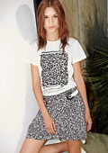 Women's fashion: Resort 2014 collection by Iceberg