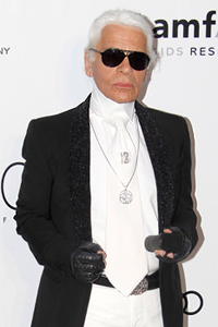 Karl Lagerfeld Cancels Lagerfeld Paris Show