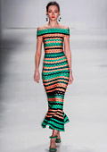 Mexican style for Spring-Summer 2015 by Lolitta