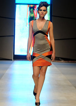 Lviv Fashion Week 2010