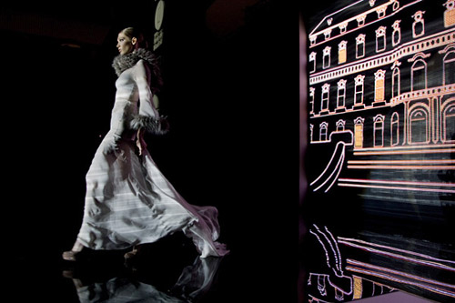 58th edition of Mercedes-Benz Fashion Week Madrid brings together the best of Spanish fashion