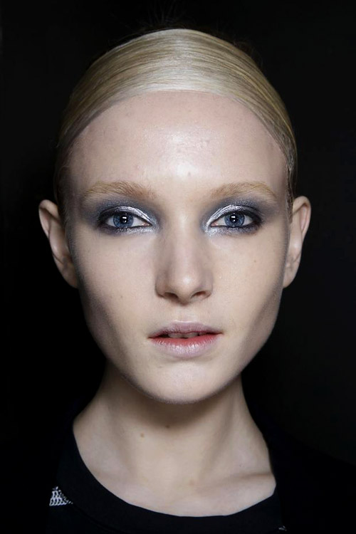 Makeup trends for Fall-Winter 2014/2015
