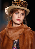 Autumn/Winter 2014 collections by Marc Cain