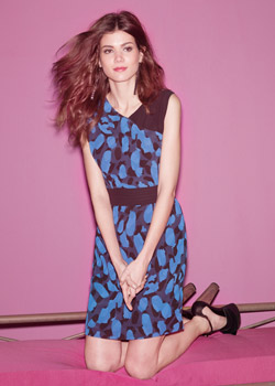 Matthew Williamson Debuts Collection for Macys