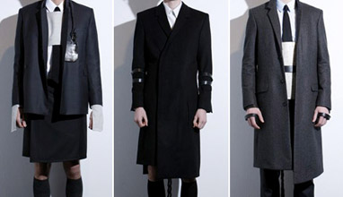 Rising opportunities for menswear fashion designers