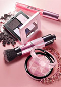 Party Perfect Holiday makeup collection by Victoria's Secret