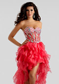 Prom dresses fashion trends for 2014