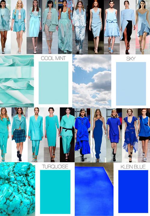 Trend Coloring Hair: De.stijl.de.l.arte___obsession For Creations: Fashion
