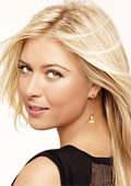 Maria Sharapova to Wear Paloma Picasso Earrings at the 2010 Australian Open