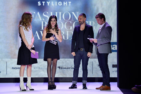 The winners of the very first STYLIGHT Fashion Blogger Awards are announced