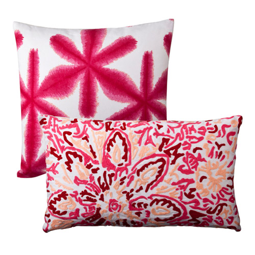 Calypso St. Barth for Target Home Lookbook