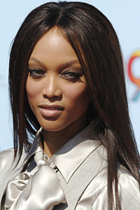 Tyra Banks show ignited a scandal in the U.S.