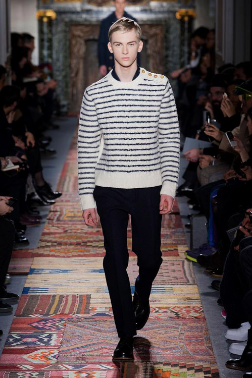 Valentino Fall-Winter 2014/2015 Menswear collection