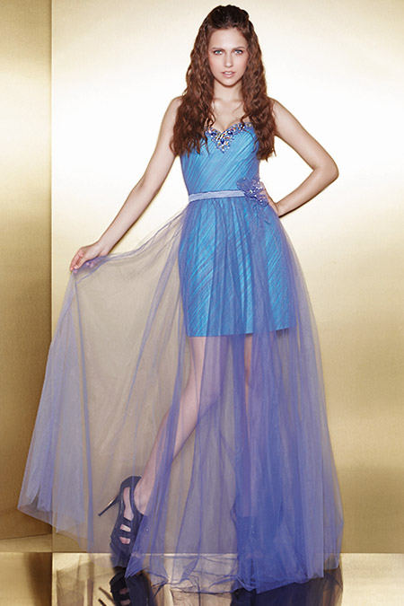 Prom dresses collection 2014
