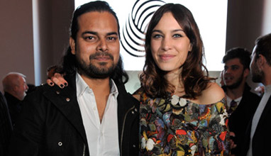 Rahul Mishra wins 2013/2014 International Woolmark Prize
