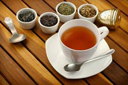 Black tea helps weight loss