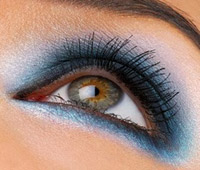 A quick guide to Fall 2010 makeup trends