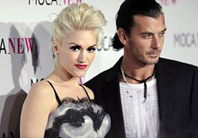 Gwen Stefani is the new face of L'Oreal