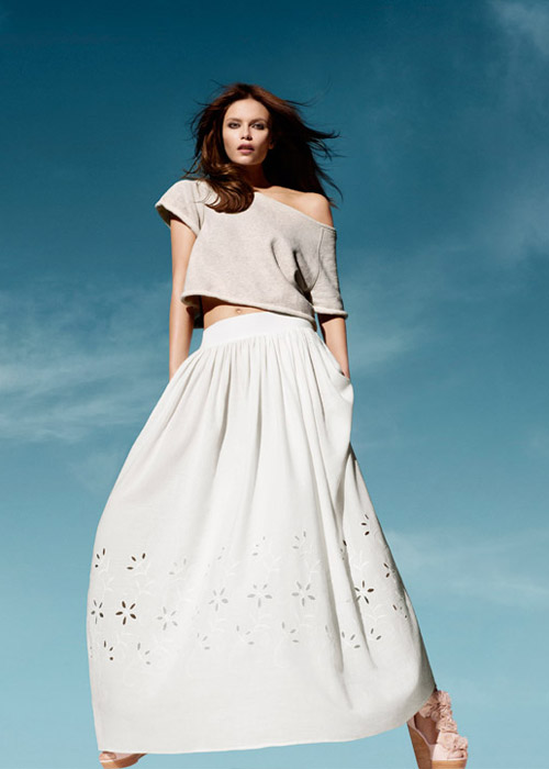 H&M Conscious Collection – Lookbook