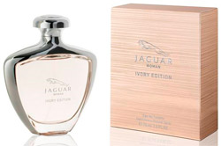 Jaguar launched new limited edition fragrance
