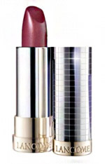 Disco-style inspires the new Lancome lipstick