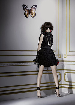 H&M unveils Lanvin for H&M collection