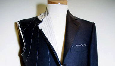 Made-to-measure - the new fashion trend for men