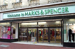 Marks and Spencer Launches First Ever Carbon Neutral Bra