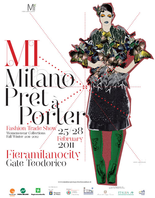 MI Milano Pret-a-porter - the future of Italian fashion is in business and new talent