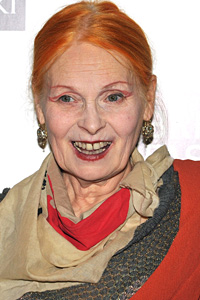 Vivienne Westwood shoes to go on display in London