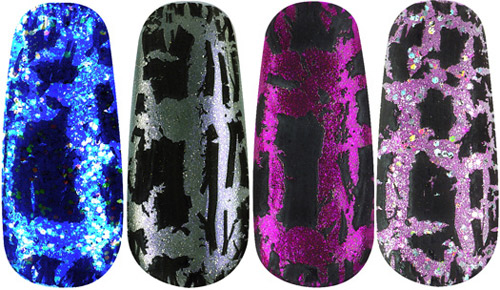Katy Perry's new nail polish collection