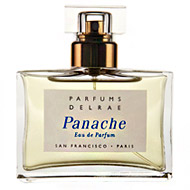 Panache fragrance inspired by Cyrano de Bergerac