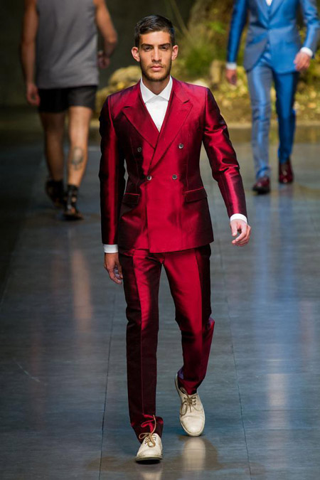 Menswear Trends for 2014 Explained