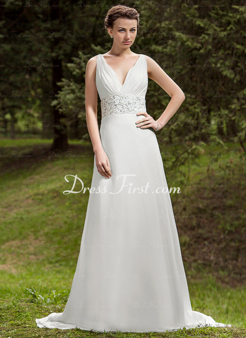 Wedding dresses fashion trends for Summer 2013