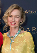 Naomi Watts, Nicola Bulgari and Veronica Bulgari celebrate the opening of BVLGARI