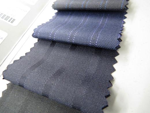 Joseph H. Clissold offers fine British wool cloth - Autumn-Winter 2015/2016 collection