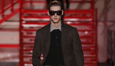 French fashion: Cerruti Fall/Winter 2014-2015